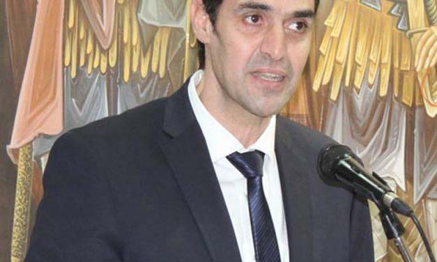 Κλ. Βαρελάς: Θερμά συγχαρητήρια στη ΝΕΜ για την άνοδο στην Β' Εθνική