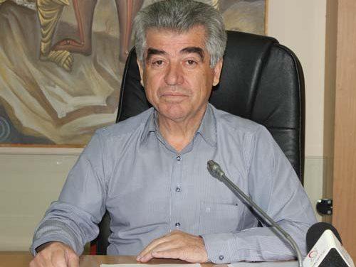 Σθεναρή αντίδραση του Δημάρχου Γρ. Σταμούλη  και της διοίκησης του Δήμου κατά του ενδεχομένου δημιουργίας δομής φιλοξενίας προσφύγων – μεταναστών στο Δήμο Μεγαρέων