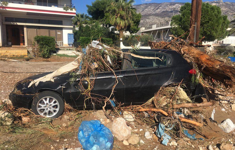 Συνδυασμός Τώρα: Επιτακτική ανάγκη η σύσταση στο Δήμο μας «Διεύθυνσης Προστασίας Περιβάλλοντος και Φυσικών Καταστροφών»