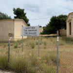 Εγκρίθηκαν από το Υπουργείο Μεταναστευτικής Πολιτικής οι πιστώσεις για τα μισθώματα της δομής που θα στηθεί στη Νέα Πέραμο