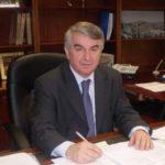 Αθ. Μπούρας: Σύντομα τα Ναυπηγεία Ελευσίνας θα μπουν στο δρόμο της ανάπτυξης και του εκσυγχρονισμού