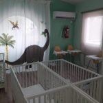 «Ηρόδωρος»: Εγκρίθηκε η αίτηση χρηματοδότησης για ίδρυση βρεφικού τμήματος στο Γ' παιδικό σταθμό